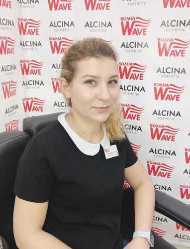 Нигина Николаева
