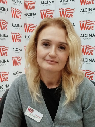 Рябкова Татьяна