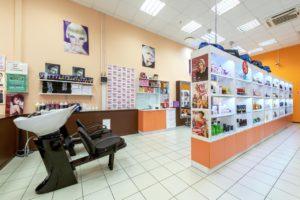 Салон красоты в СПб