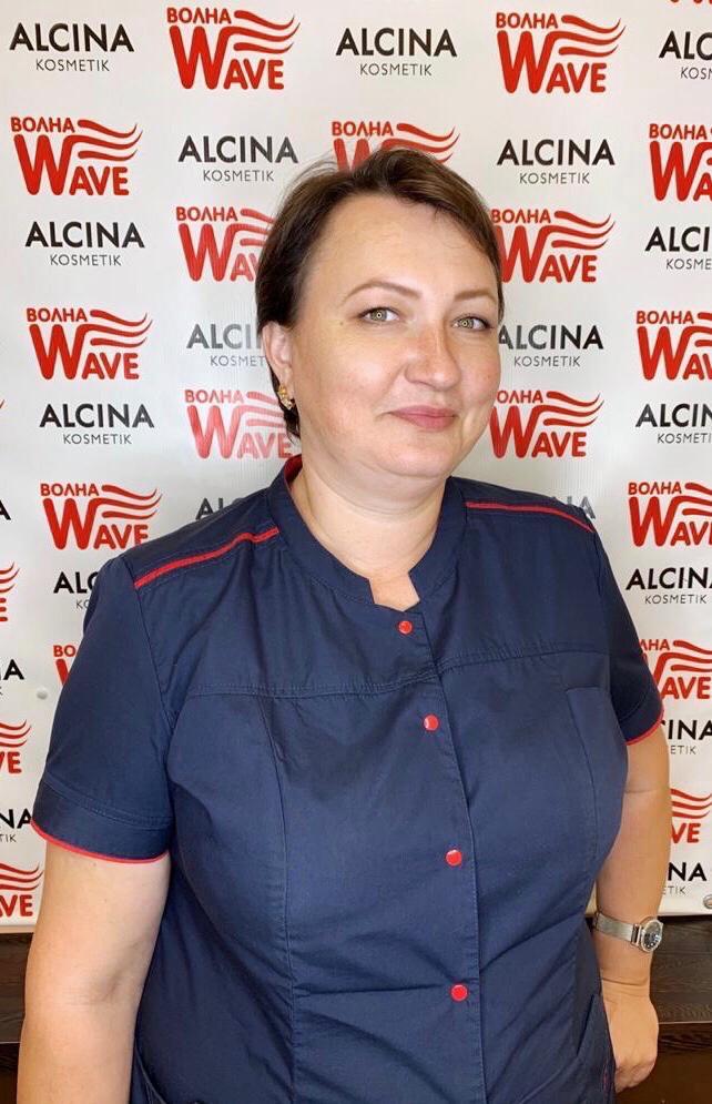 Жирнова Наталья